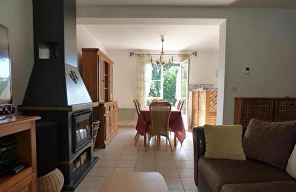 Achat Maison 4 pièces à Margny-sur-Matz - vignette-2
