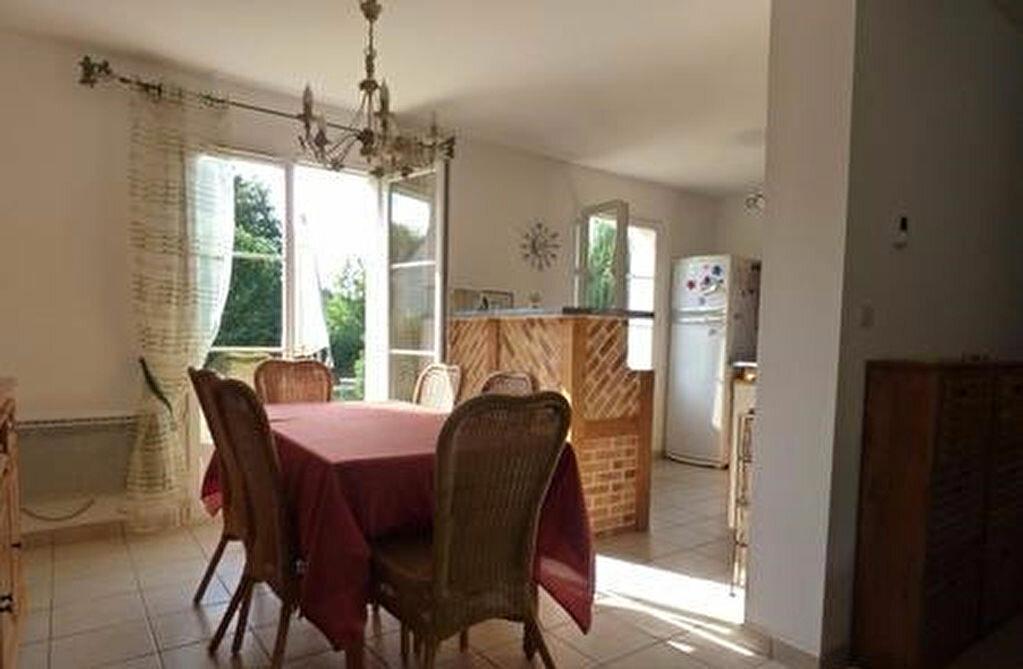 Achat Maison 4 pièces à Margny-sur-Matz - vignette-3