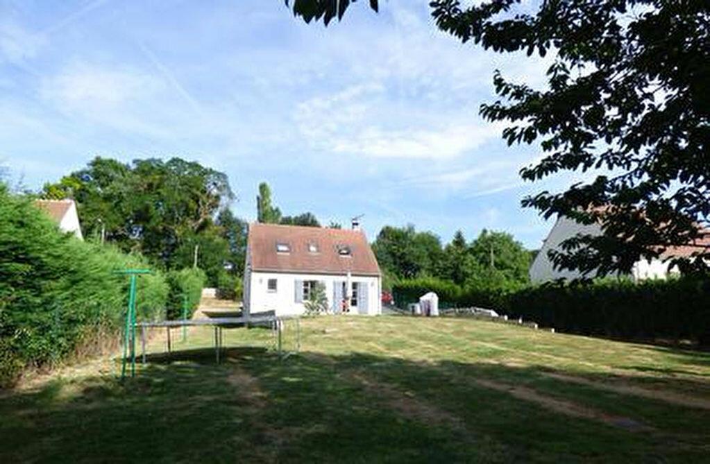 Achat Maison 4 pièces à Margny-sur-Matz - vignette-6