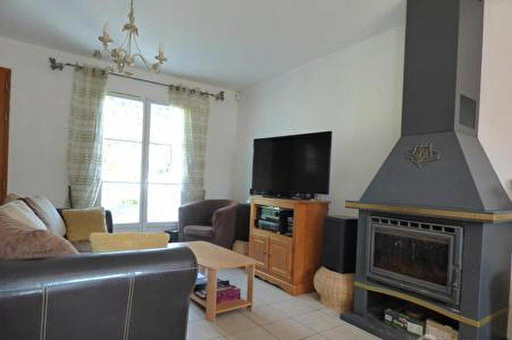 Achat Maison 4 pièces à Margny-sur-Matz - vignette-8