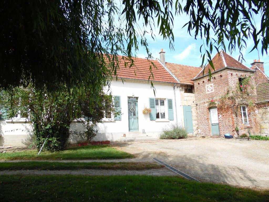 Achat Maison 6 pièces à Mareuil-la-Motte - vignette-1