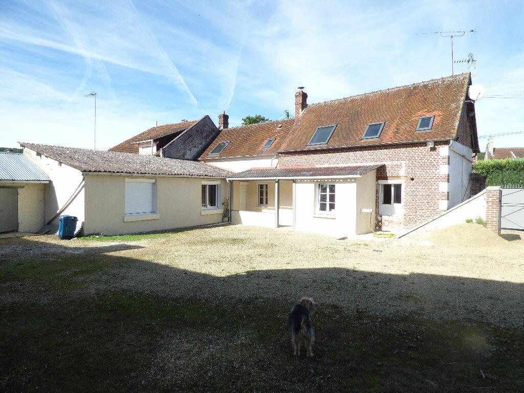 Achat Maison 5 pièces à Élincourt-Sainte-Marguerite - vignette-1