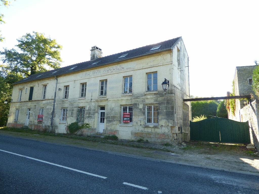 Achat Maison 20 pièces à Morienval - vignette-1