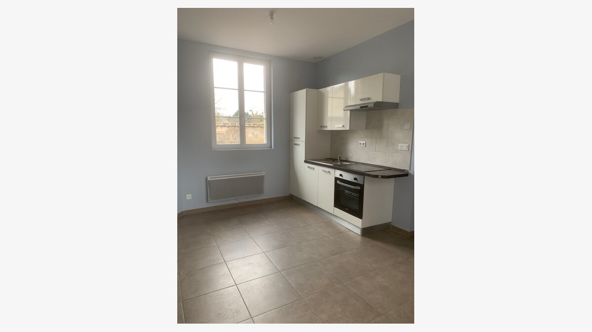 Location Appartement 2 pièces à Cuts - vignette-1