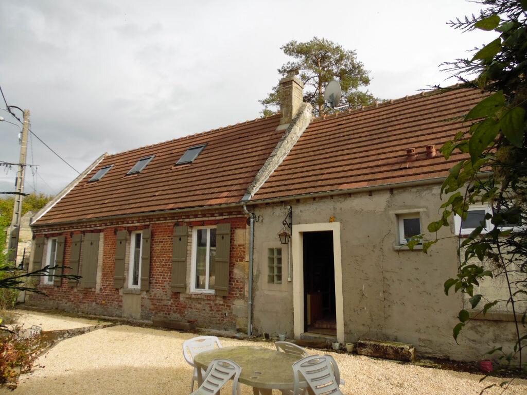 Achat Maison 4 pièces à Mareuil-la-Motte - vignette-1