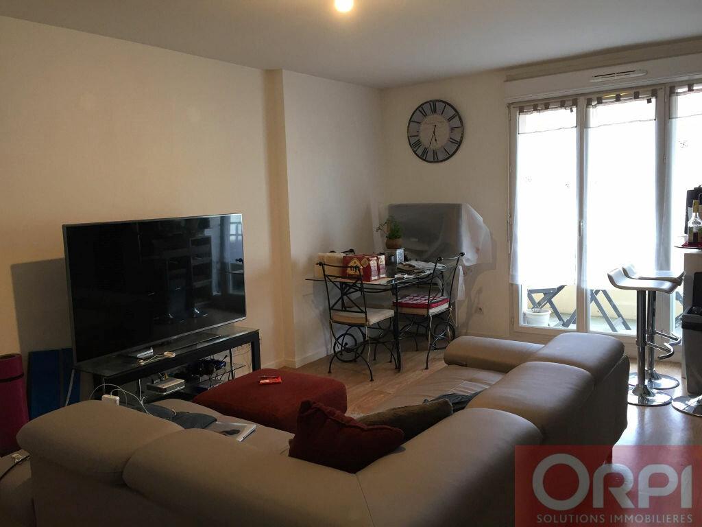 Achat Appartement 2 pièces à Saint-Maximin - vignette-1