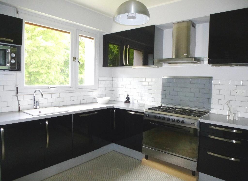 Achat Appartement 7 pièces à Chantilly - vignette-1