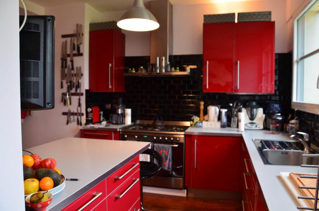 Achat Appartement 4 pièces à Gouvieux - vignette-1