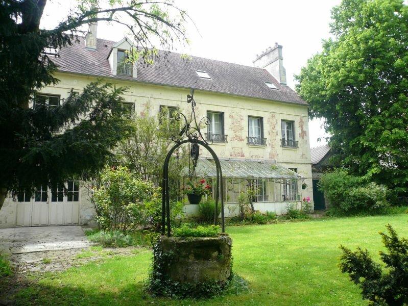 Achat Maison 8 pièces à Villers-sous-Saint-Leu - vignette-1