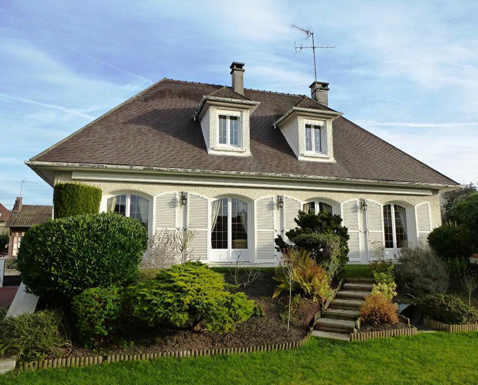 Achat Maison 6 pièces à Nogent-sur-Oise - vignette-1