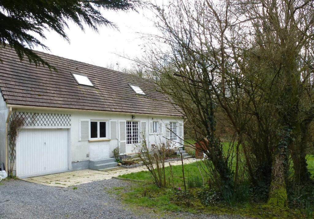 Achat Maison 6 pièces à Blaincourt-lès-Précy - vignette-1