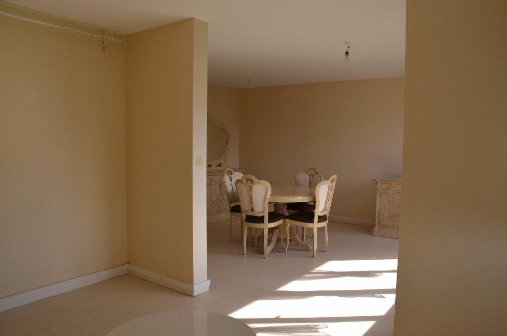 Achat Appartement 5 pièces à Survilliers - vignette-1