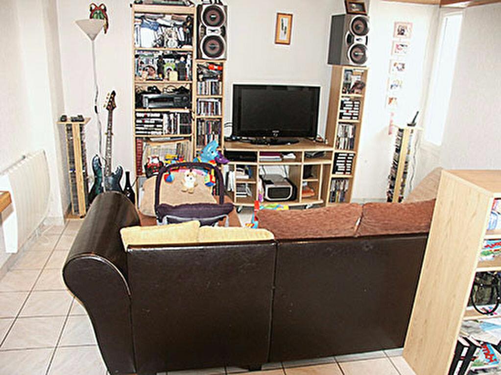 Achat Appartement 2 pièces à Domont - vignette-1