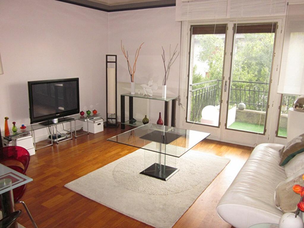 Achat Appartement 2 pièces à Saint-Brice-sous-Forêt - vignette-1