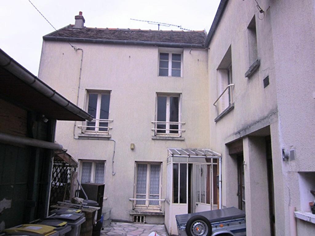 Achat Maison 4 pièces à Domont - vignette-1