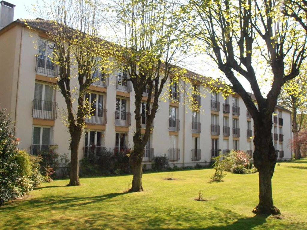 Achat Appartement 4 pièces à Ézanville - vignette-1