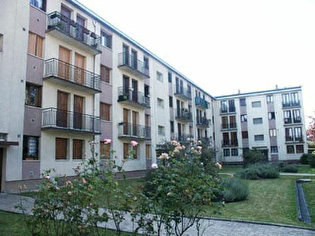 Achat Appartement 3 pièces à Ézanville - vignette-1