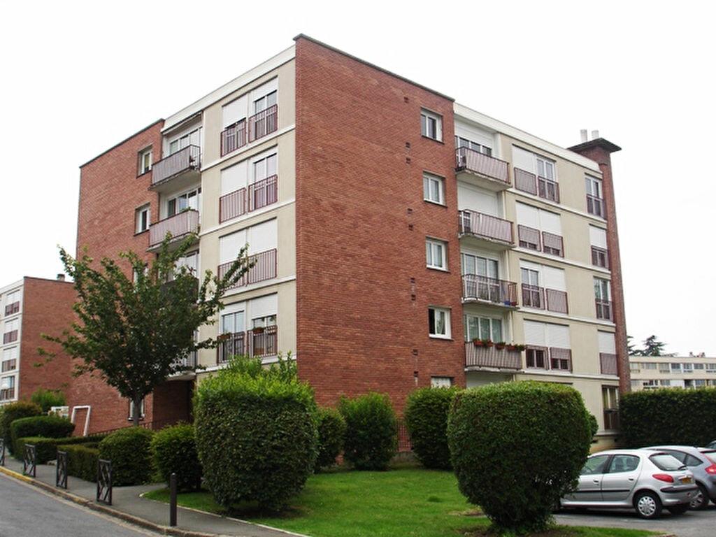 Achat Appartement 3 pièces à Écouen - vignette-1