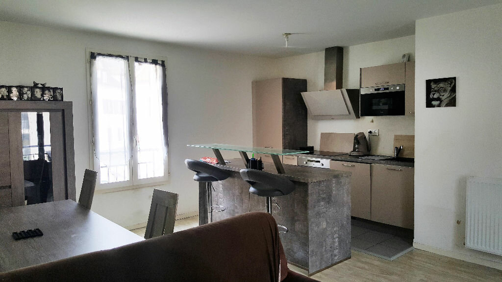 Achat Appartement 3 pièces à Maffliers - vignette-1