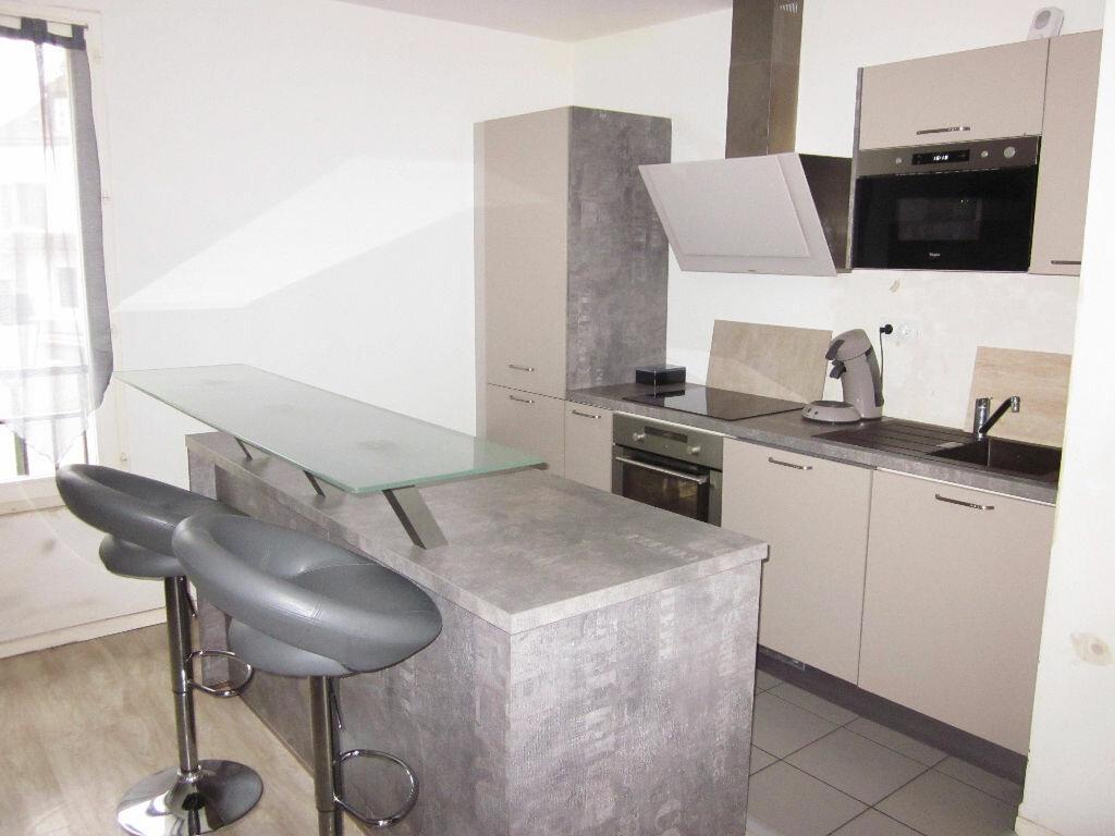 Achat Appartement 3 pièces à Maffliers - vignette-3