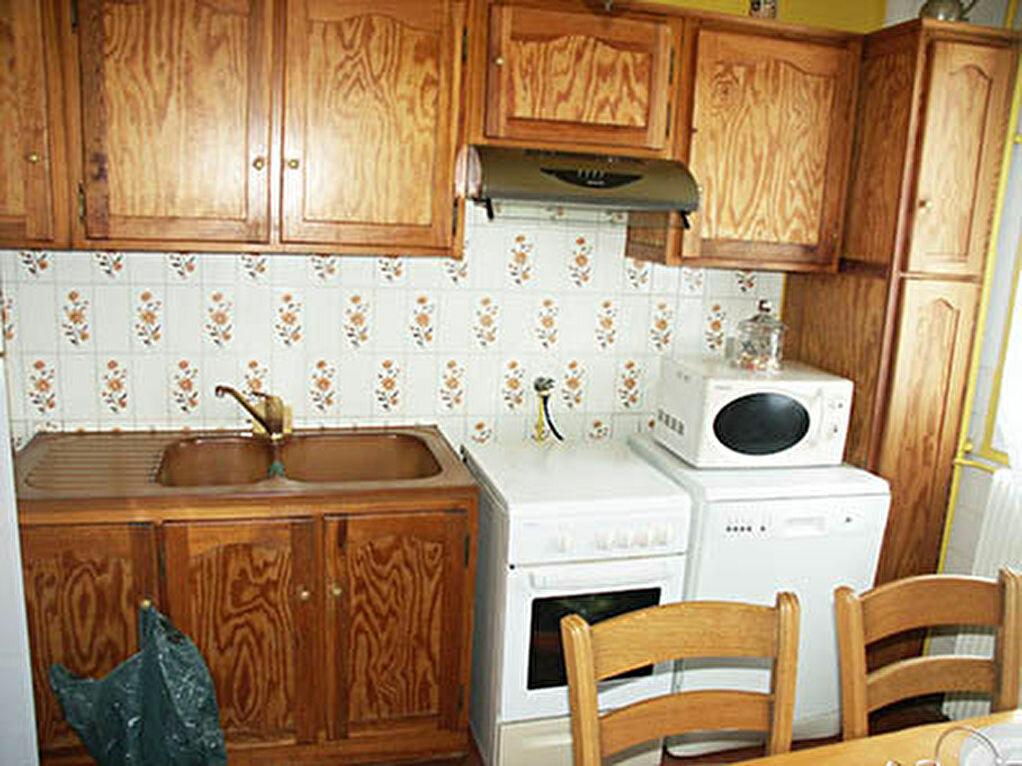 Achat Appartement 4 pièces à Domont - vignette-4