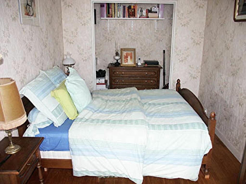 Achat Appartement 4 pièces à Domont - vignette-7