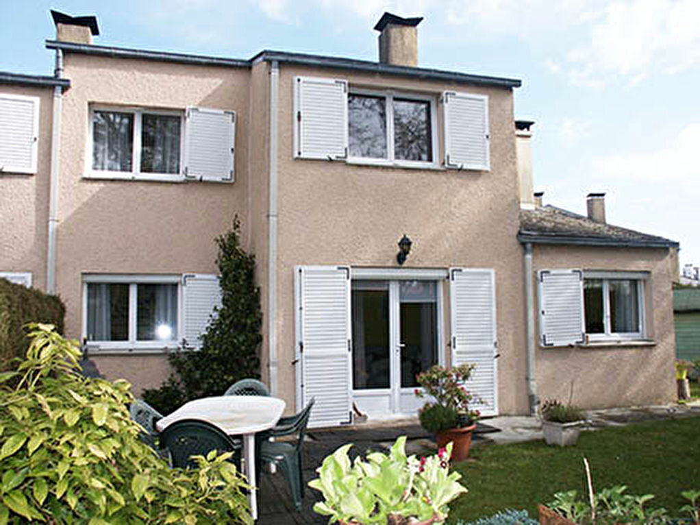 Achat Maison 6 pièces à Montsoult - vignette-1