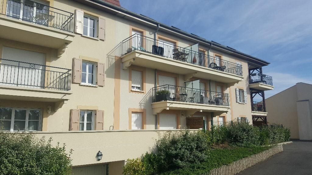 Achat Appartement 2 pièces à Moisselles - vignette-1