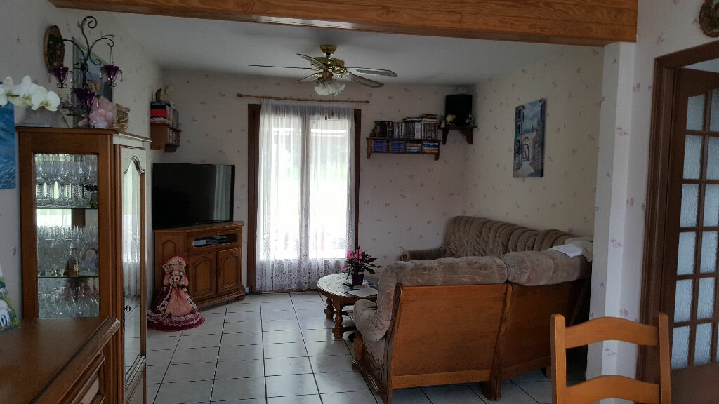 Achat Maison 5 pièces à Ézanville - vignette-2