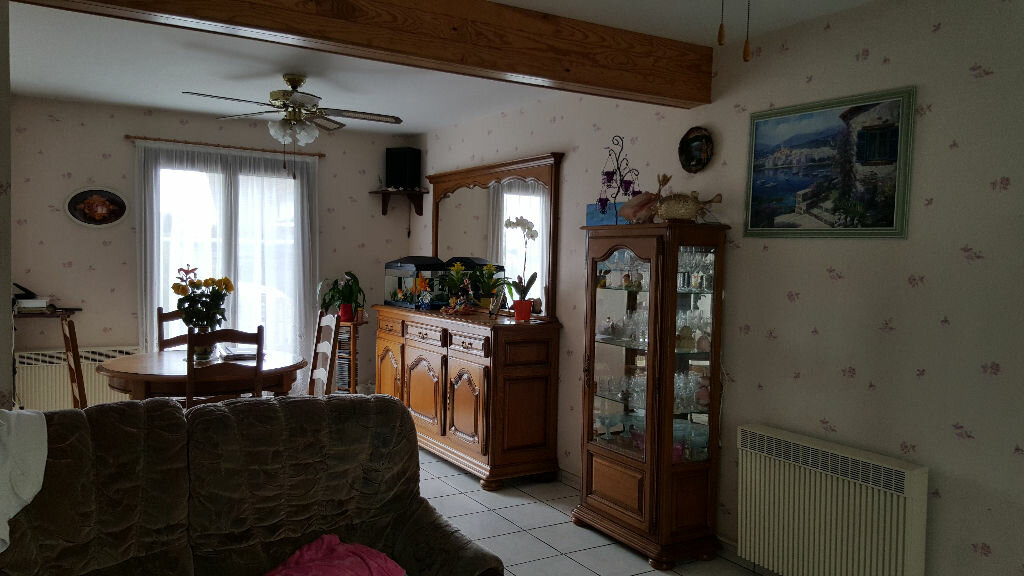 Achat Maison 5 pièces à Ézanville - vignette-3