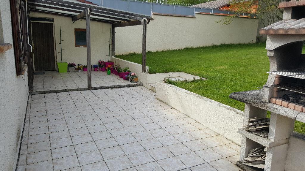 Achat Maison 5 pièces à Ézanville - vignette-9