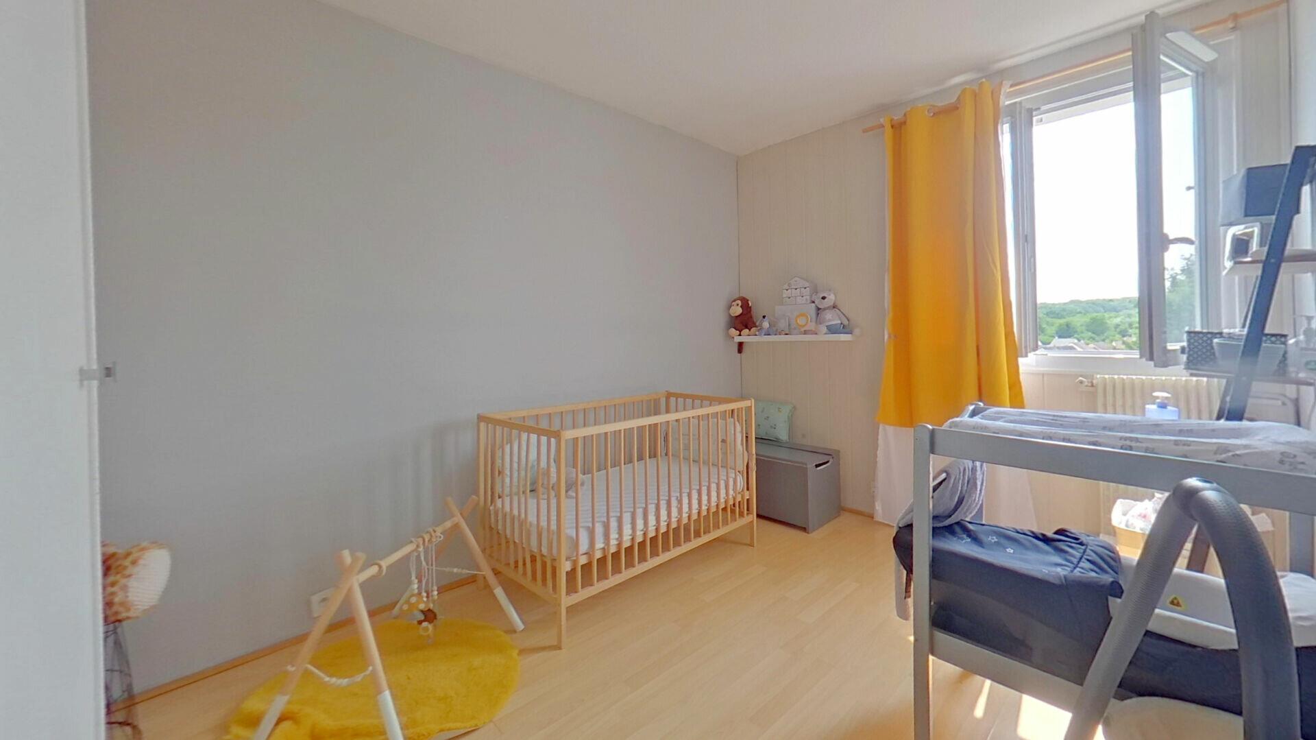 Achat Appartement 4 pièces à Domont - vignette-5