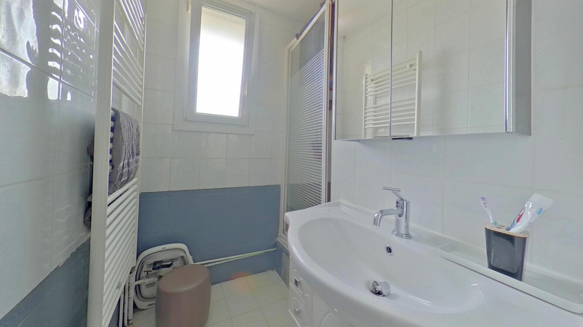 Achat Appartement 4 pièces à Domont - vignette-6