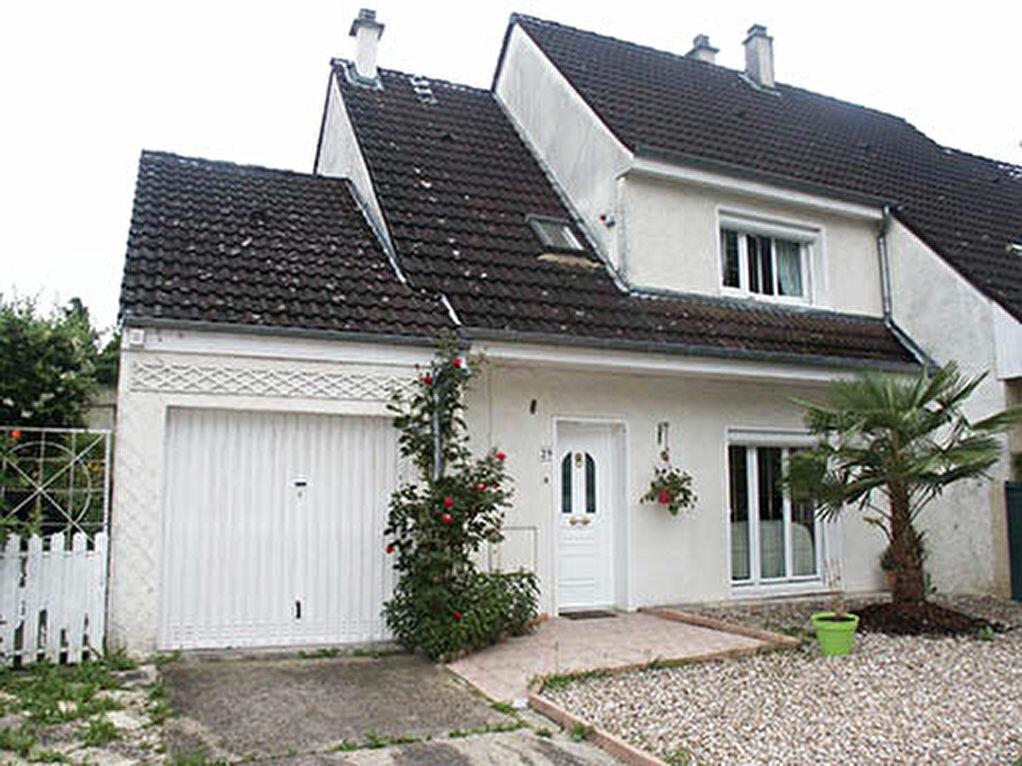 Achat Maison 5 pièces à Ézanville - vignette-1