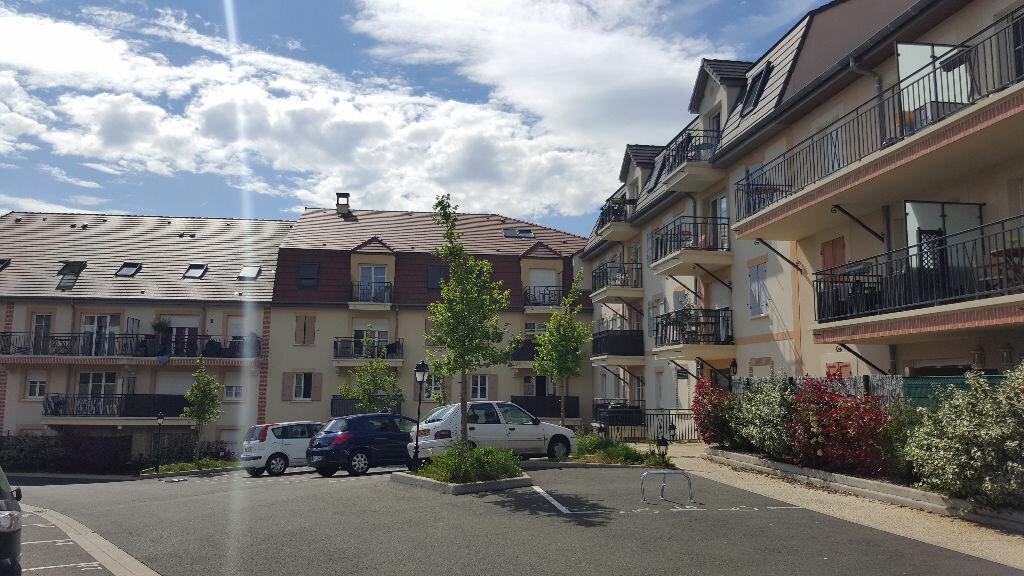 Achat Appartement 4 pièces à Moisselles - vignette-1