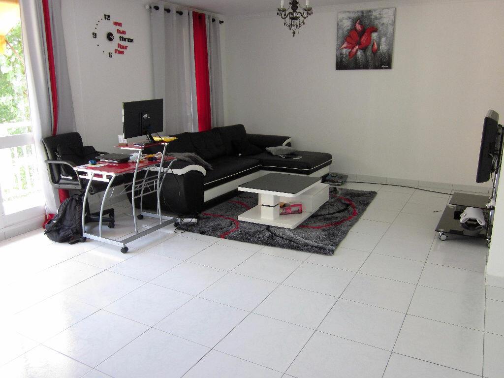 Achat Appartement 4 pièces à Montsoult - vignette-1