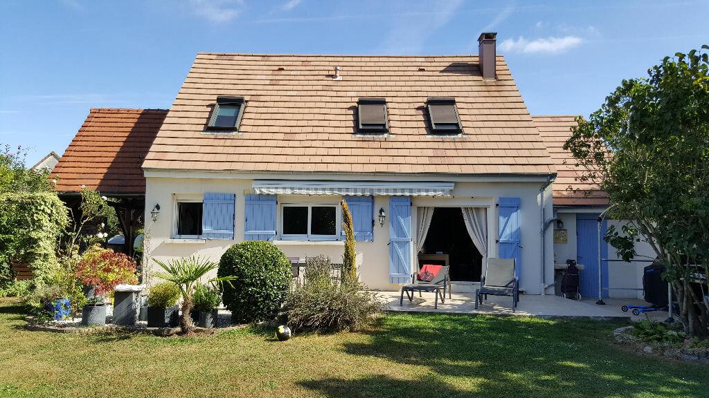 Achat Maison 7 pièces à Attainville - vignette-1