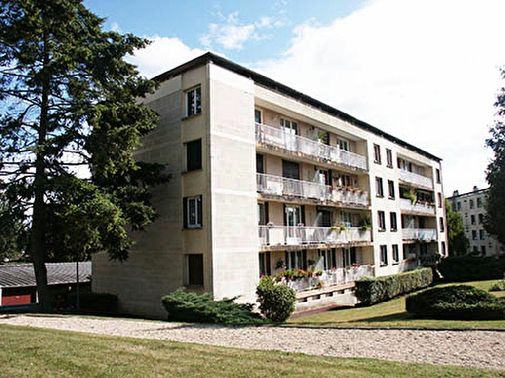 Achat Appartement 4 pièces à Domont - vignette-1