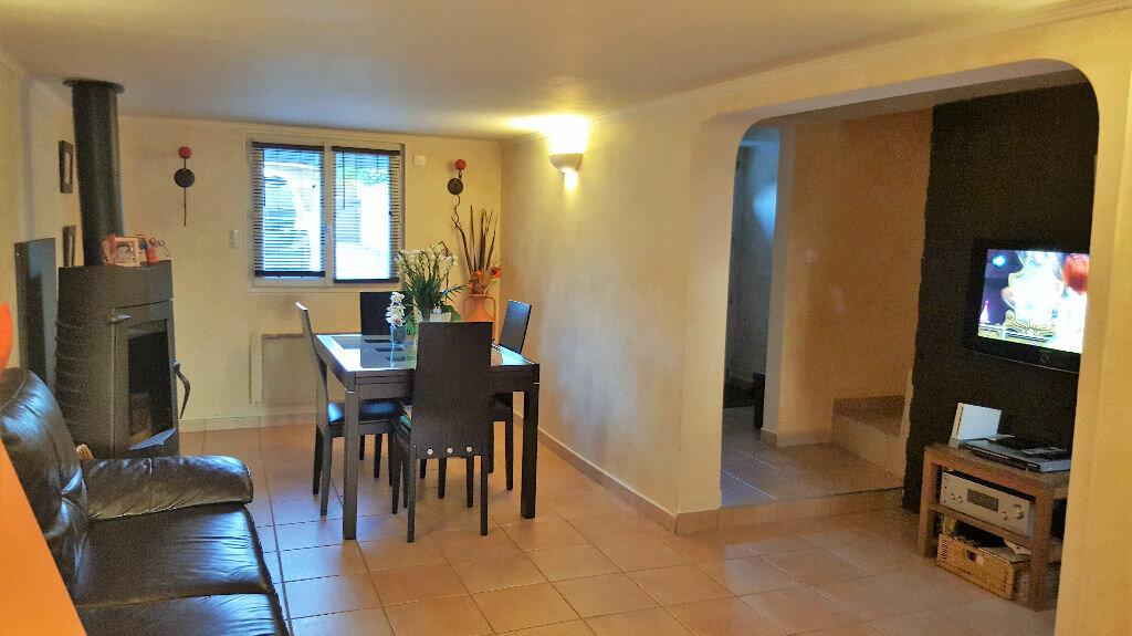 Achat Maison 6 pièces à Deuil-la-Barre - vignette-2