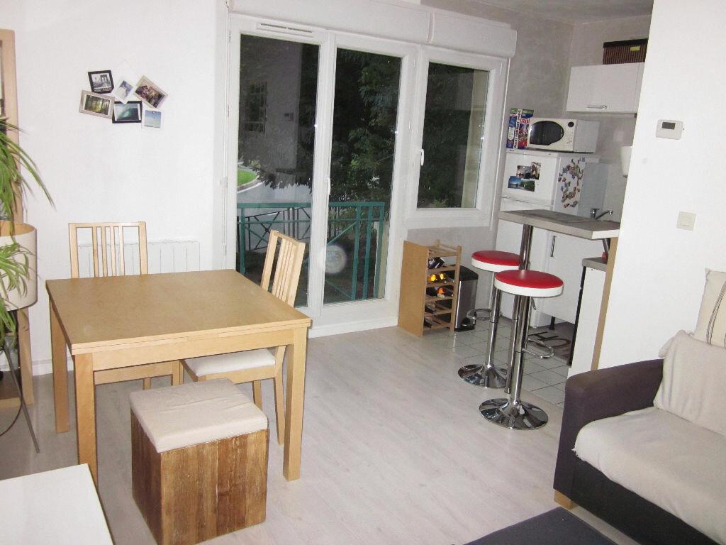 Achat Appartement 1 pièce à Domont - vignette-1
