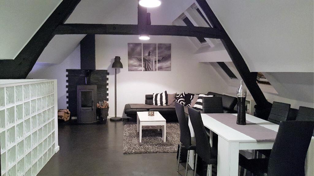 Achat Appartement 3 pièces à Bonneuil-en-France - vignette-1