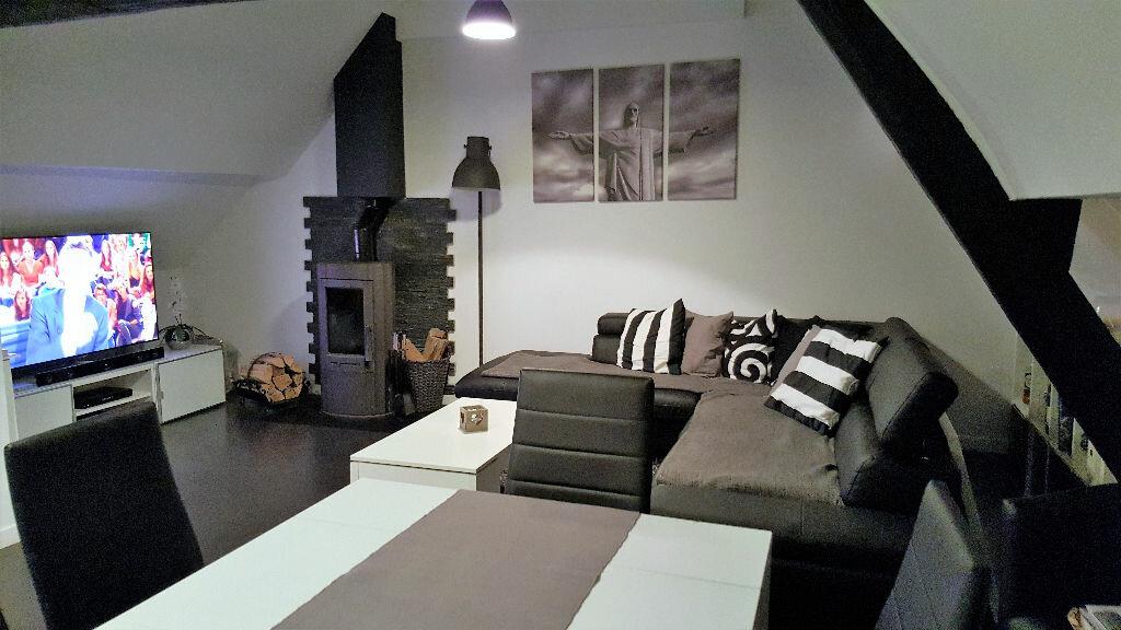 Achat Appartement 3 pièces à Bonneuil-en-France - vignette-2