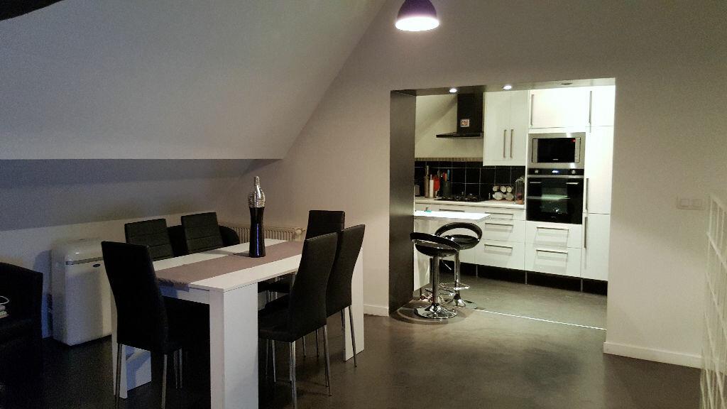Achat Appartement 3 pièces à Bonneuil-en-France - vignette-4