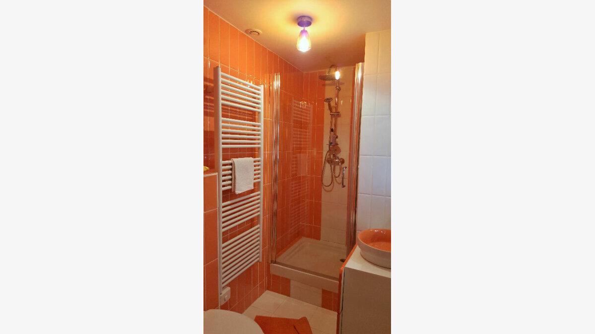 Achat Appartement 3 pièces à Bonneuil-en-France - vignette-8
