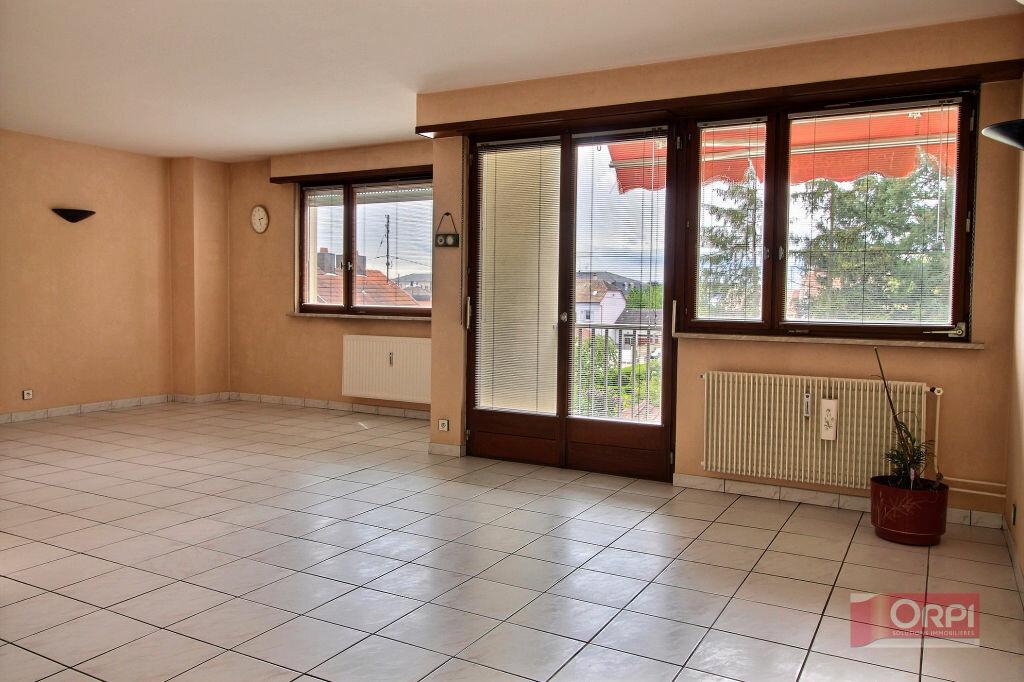 Achat Appartement 4 pièces à Kingersheim - vignette-1