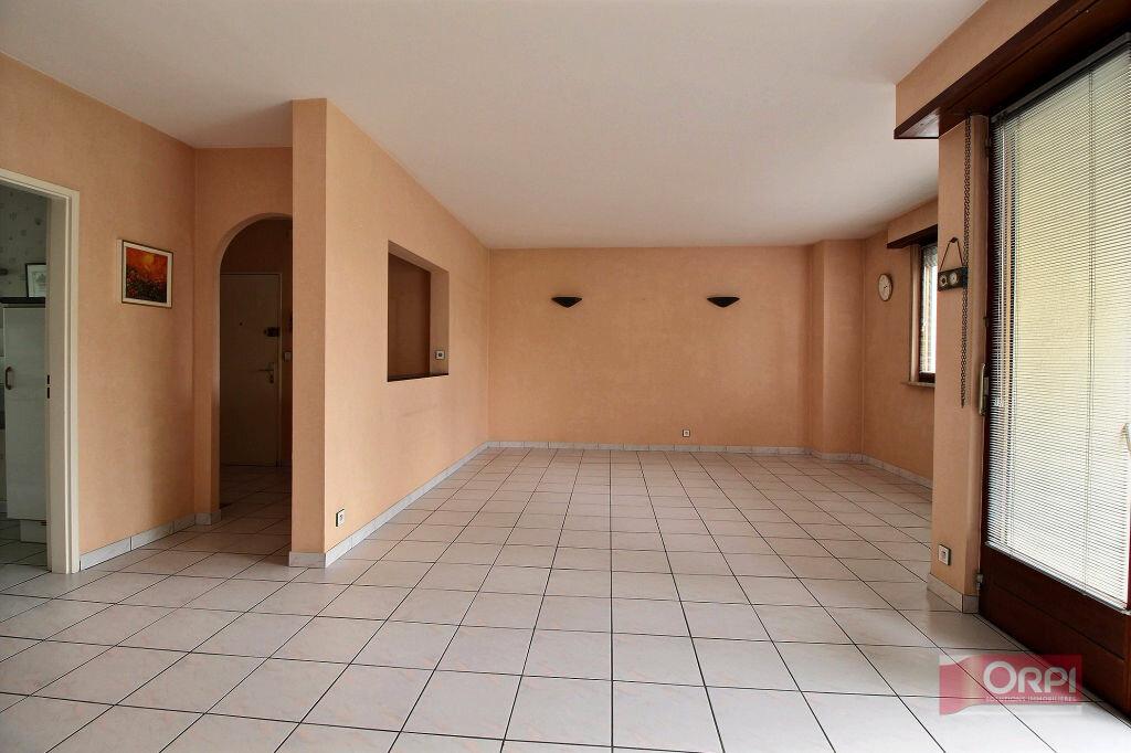 Achat Appartement 4 pièces à Kingersheim - vignette-2