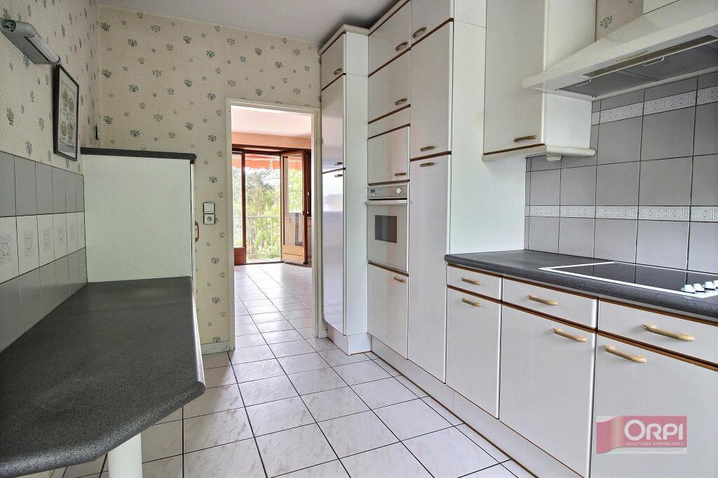 Achat Appartement 4 pièces à Kingersheim - vignette-3