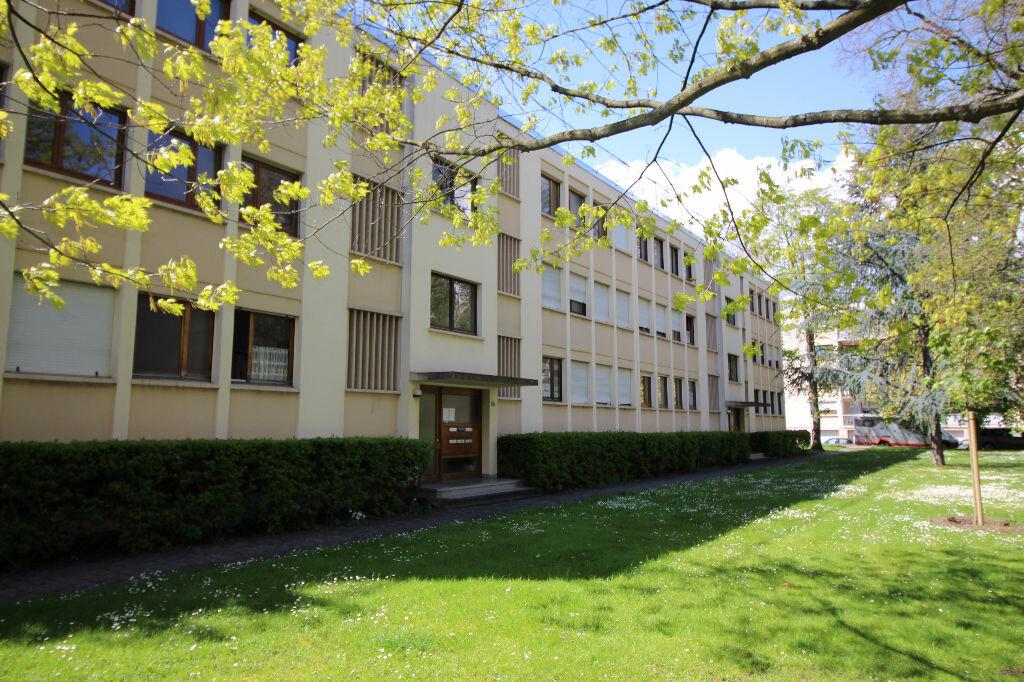 Achat Appartement 4 pièces à Kingersheim - vignette-7