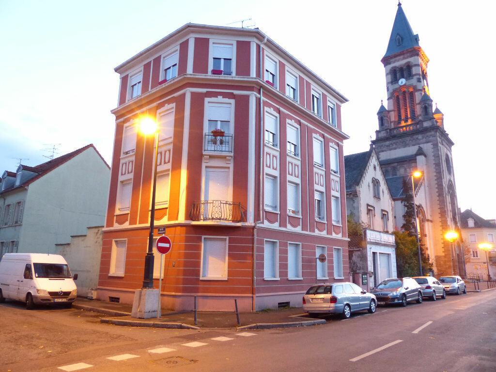 Achat Immeuble  à Mulhouse - vignette-1