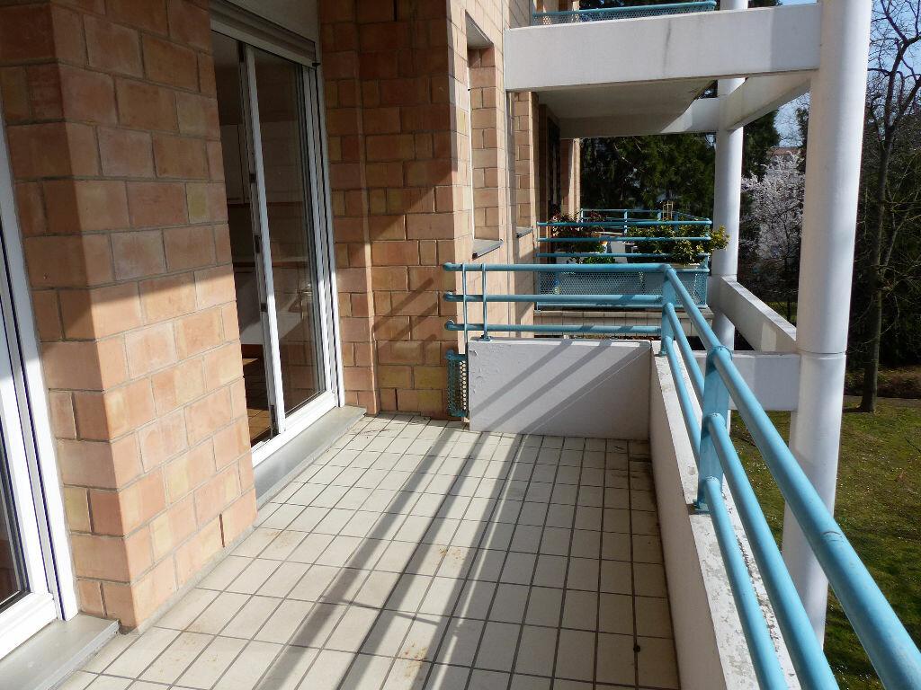 Achat Appartement 5 pièces à Mulhouse - vignette-1